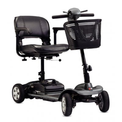 Scooter Ηλεκτροκίνητο FLIP B+B