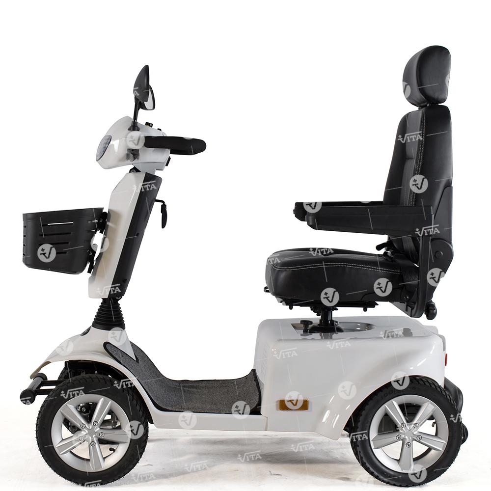 Scooter Ηλεκτροκίνητο VT-64038 Κατ οίκον Νοσηλεία