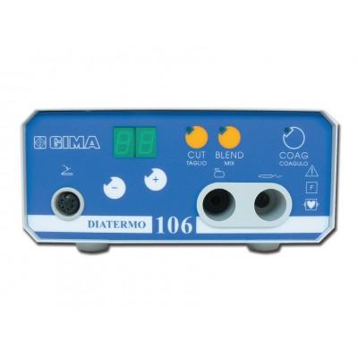 Διαθερμία Μονοπολική D106