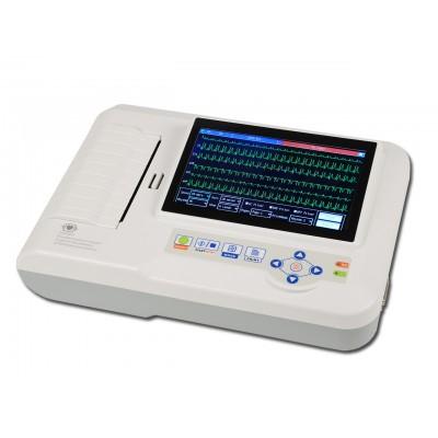 Καρδιογράφος Εξακάναλος Contec 600G